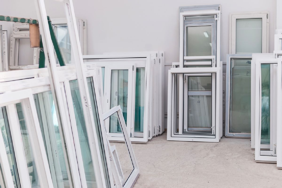 Double Glazed Windows Sussex